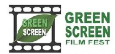 Green Screen Logo - click to link